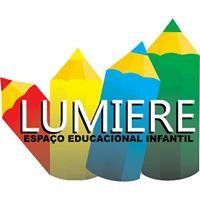 Escola Conveniada: Lumiere Espaço Educacional Infantil Endereço: Rua: Marechal Floriano Peixoto, 433 – Centro – Blumenau/SC Telefone: (47) 3322-2100