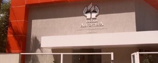 Escola Conveniada: Escola Adventista Endereço: Rua: Alwin Schrader, 966 Ribeirão Fresco – Blumenau/SC Telefone: (47)3035-7211